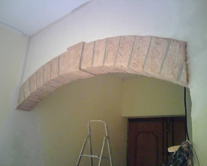 Archi in pietra per interni kp43 regardsdefemmes - Pietre da parete per interni ...